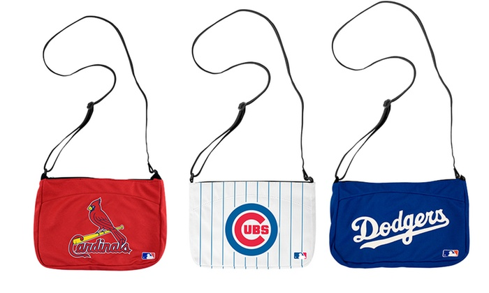 MLB Mini Jersey Purse: MLB Mini Jersey Purse. Multiple Teams Available. Free Returns.