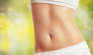LipoLaser of South Jersey: Three, Six, or Nine Ultrasonic Cavitation Treatments with a Consultation at LipoLaser of South Jersey (53% Off)