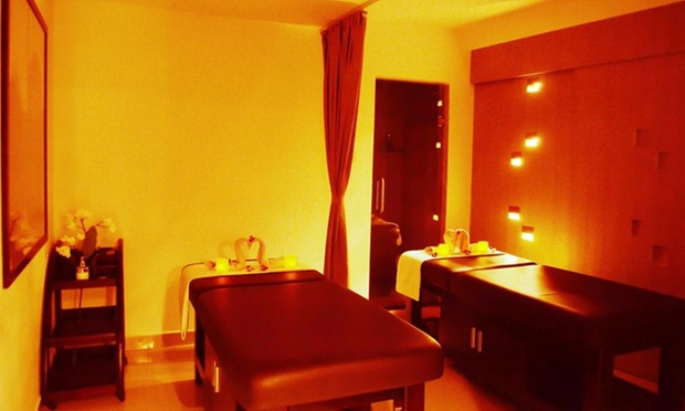 Full Body Massage, Headface Massage  Shower At Stone -2895