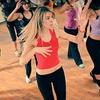 83% Off Zumba at Dare to Dance