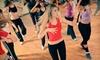 Dare To Dance - Cincinnati: $20 for 10 Zumba Classes at Dare to Dance ($115 Value)