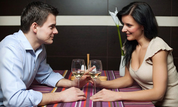 Speed dating locations in chicago
