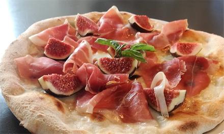 Sconto Enogastronomia & Locali Groupon.it ⏰ Pizza e birra da Dul Mercà