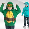 48% Off a Kids' Character Hoodie