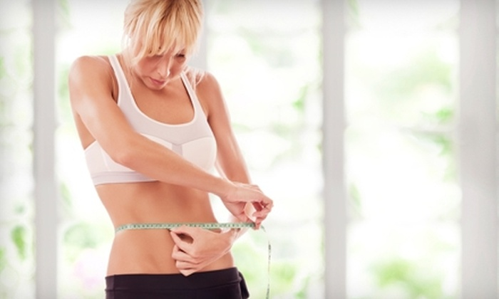 Wraptured - Hunt Valley: One or Two Belly Fat Slimming Body Wraps at Wraptured in Hunt Valley (Up to 57% Off)