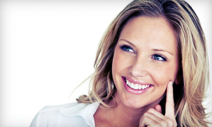 Rauchberg Dental Group - Parsippany-Troy Hills: $139 for a Zoom! Teeth-Whitening Treatment at Rauchberg Dental Group ($699 Value)