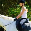 50% Off Horseback-Riding Lessons in Costa Mesa