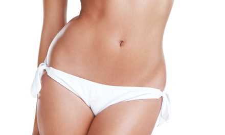 One or Two Brazilian Waxes at Skin and Body Care by Morgana (Up to 53% Off)