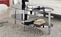 Mesa de centro Cara por 68,99€