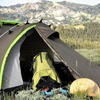 Up to 52% Off The Backside Tents