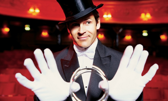 South Street Magic - South Street Magic: $9 to See a Magic ShowbySouth Street Magic:Friday-Sunday DatesThrough March 5(Up to $15 Value)