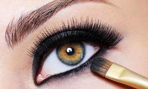 Glamour Eyes: $35 for a 60-Minute Complete Eye Makeover at Glamour Eyes ($100 Value)