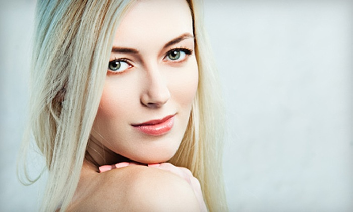 Premier Plastic Surgery Associates - Greenbelt: One or Three Chemical Peels from Premier Plastic Surgery Associates (Up to 63% Off)