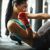 Up to 34% Off Boot-Camp or Boxing and Martial Arts
