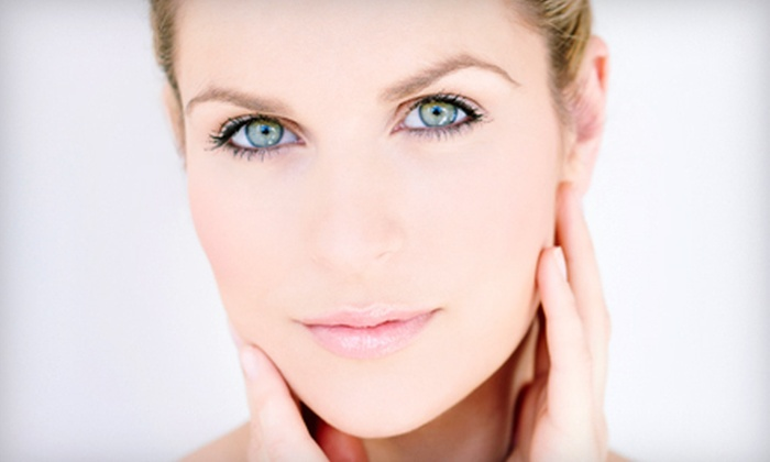 New Hope Health Care - Fielder Park: One or Three Microderm Facials or Nonsurgical Face-Lifts at New Hope Health Care in Arlington (Up to 72% Off)