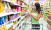 54% Off Guided Grocery Store Tour and Health Coaching