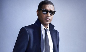 Babyface: Babyface with Special Guest Tank on May 8 at 7:30 p.m.