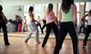 Zumba w/Dawn - Multiple Locations: 8 or 16 Zumba Classes at Zumba with Dawn (Half Off)
