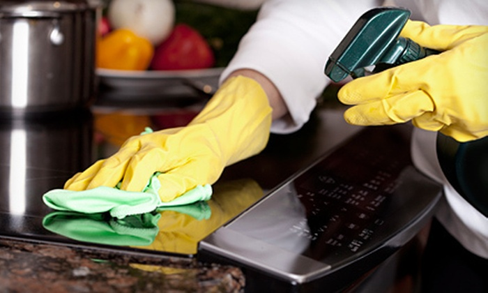 All In One Cleaning - Pensacola / Emerald Coast: $99 for Four Hours of Housecleaning from All In One Cleaning (Up to $320 Value)