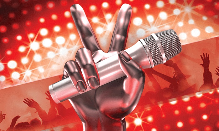 The Voice Tour - The Buell Theatre: The Voice Tour at The Buell Theatre on July 22 at 7:30 p.m. (Up to 55% Off)