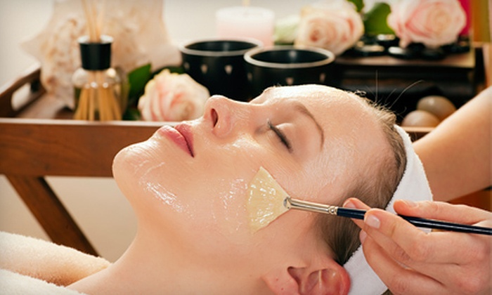 West End Salon & Spa - West End: $149 for a Spa Day at West End Salon & Spa ($300 Value)