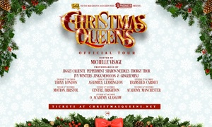 Alchemy Promotions Limited: Christmas Queens, 7 - 16 December, Multiple Locations (Up to 20% Off)