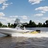 50% Off Four Hour Boat Rental