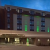 Stay at Holiday Inn Hotel & Suites in Mansfield, OH