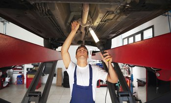 Up to 52% Off State Auto Inspection or Emissions Test