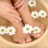 Up to 54% Off Mani-Pedis