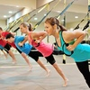 Up to 57% Off Fitness Classes at Hour Blast New Orleans