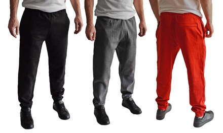 Rocawear Men's Classic Joggers Sweatpants
