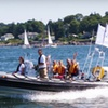56% Off High-Speed Harbor Boat Tour