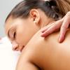 Massage mit Rügener Heilkreide