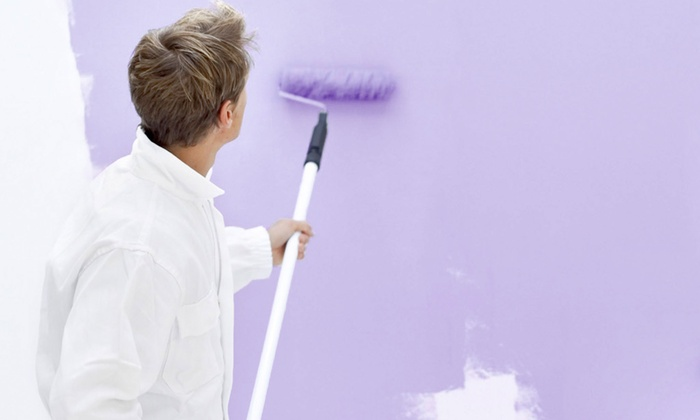 All American Painting Co. - Township Of Washington: Interior or Exterior Painting from All American Painting Co. (50% Off) Two Options Available.