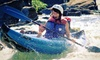 Harpers Ferry Adventure Center - Purcellville: Whitewater Kayaking with Lunch for One, Two, or Four from Harpers Ferry Adventure Center (Up to Half Off)
