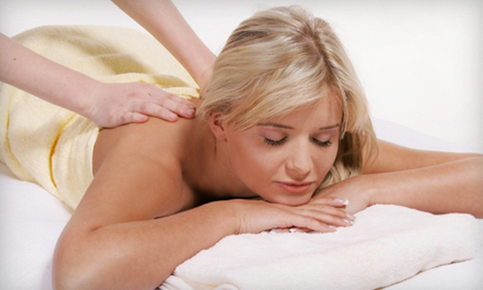 Katy Brant, L.M.P. - Spokane Valley: $35 for a 60-Minute Deep-Tissue Massage from Katy Brant, L.M.P. ($70 Value)