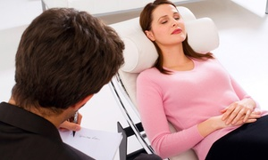 New Motive Hypnosis: One or Two Hypnosis Sessions at New Motive Hypnosis (Up to 52% Off)
