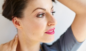 Zipp Lash: One or Three Eyebrow Waxes at Zipp Lash (Up to 44% Off)