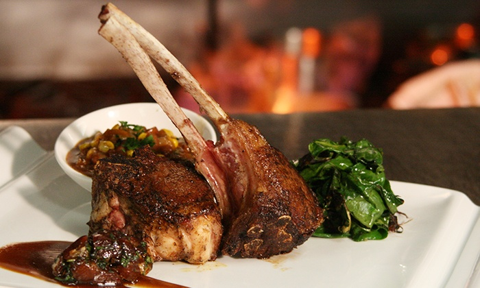 Litchfield's - Greater Phoenix: $35 for $60 Worth of Farm-to-Table Dinner at Litchfield's