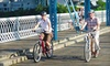 Up to 59% Off Electric-Bicycle Rental