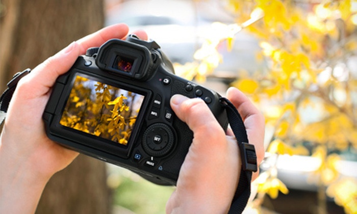 The Camera Store - Calgary: Introduction to DSLR Photography Seminar at The Camera Store (51% Off)