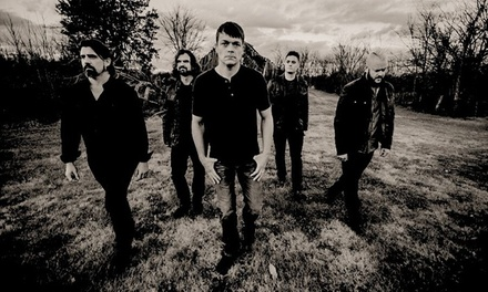 3 Doors Down – The Better Life 20th Anniversary Tour on October 2 at 8 p.m.