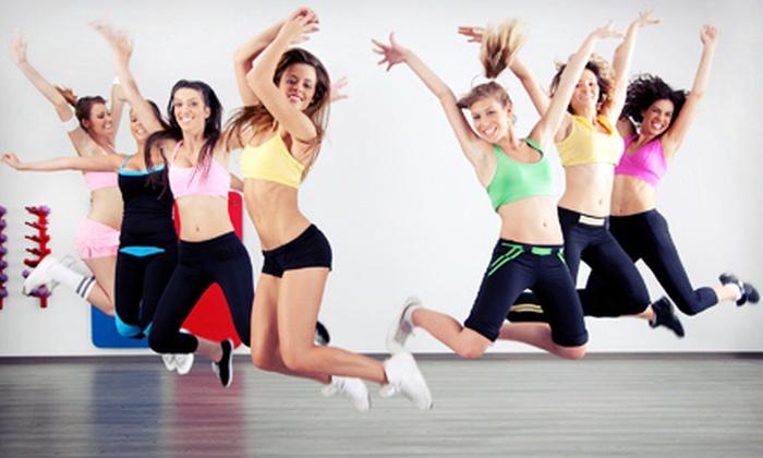 UniquePhyZique - Exton: 10 or 20 Group Fitness Classes at UniquePhyzique (Up to 77% Off)