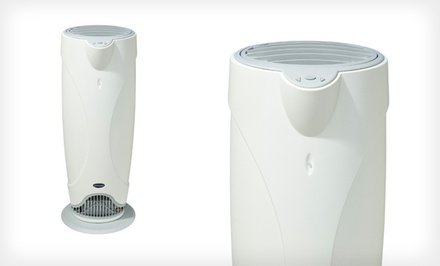 ViraTech Air-Purification System. Free Returns.