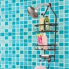 Triple Wire Basket Shower Caddy
