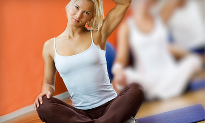 Gateway Bodyworks - Phoenixville: 15 or 25 Yoga Classes at Gateway Bodyworks in Phoenixville (Up to 80% Off)