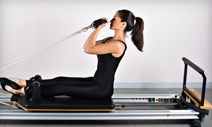BodyKind Pilates - West Downtown: $69 for One Private Reformer Pilates Session and Four Group Reformer Plus Classes at BodyKind Pilates ($225 Value)