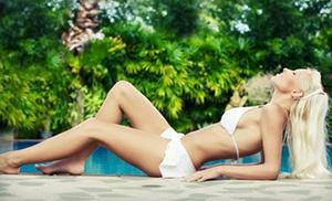 SoHo Tan Spa: One or Three Norvell Airbrush Tans at SoHo Tan Spa (Up to 56% Off)