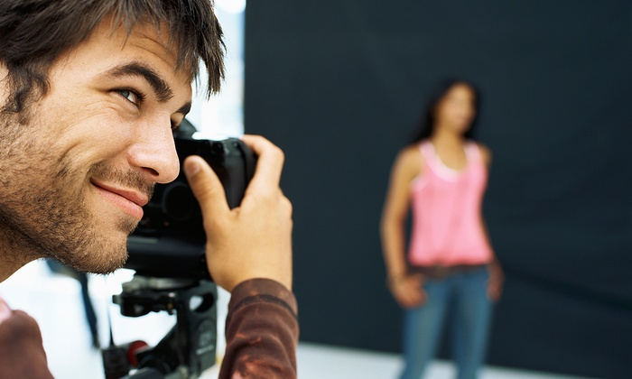 Alister Photography - Midtown: Two-Hour Digital Photography Class for One or Two at Alister Photography (Up to 69% Off)
